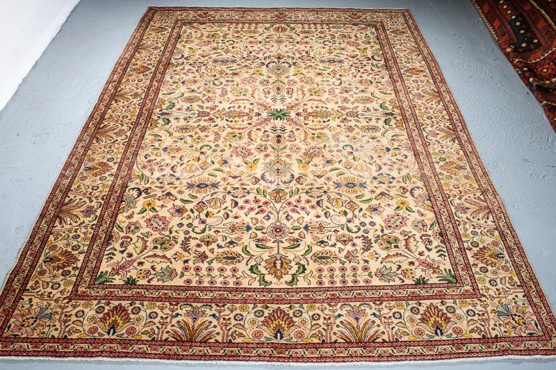 Large-Persian-Tabriz-Carpet